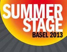 Summer Stage 2013