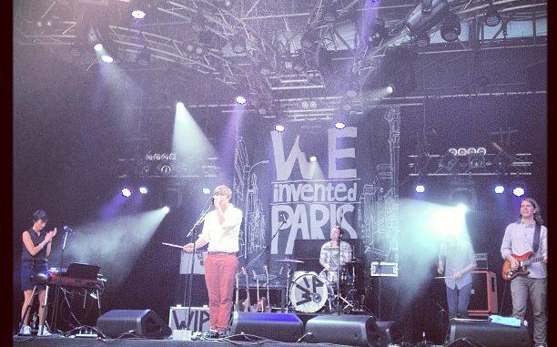 We Invented Paris
