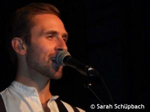 Marco Kunz live