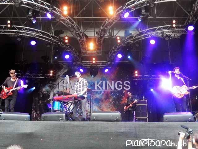 Rival Kings @ Gurtenfestival