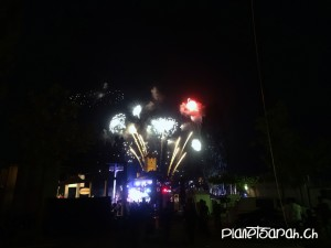 Fireworks SRF bi de Lüt