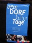 Kulturtage Uetendorf