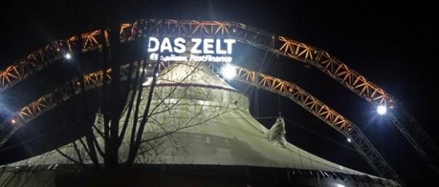 Das Zelt