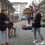 Nickless in Thun