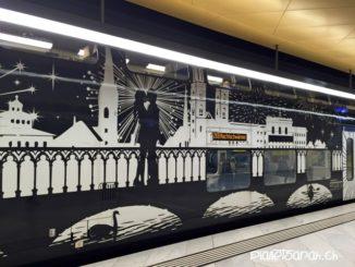 ZKB Nachtschwärmer unplugged S-Bahn
