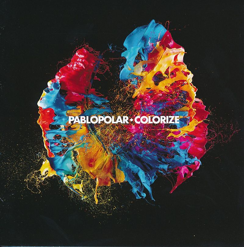 """Pablopolar """"Colorize"""""""