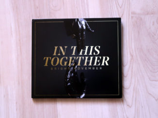 Bright November Debutalbum