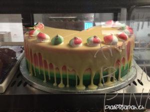 Amsterdam Cake