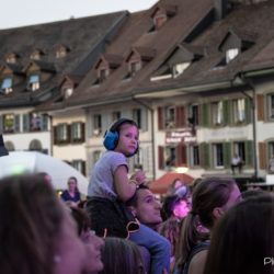 Stars Of Sounds Aarberg