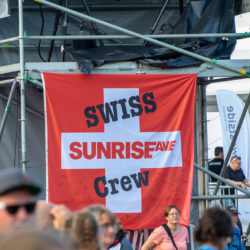 Sunrise Avenue Murten