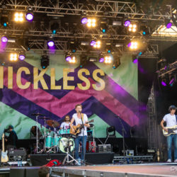 Nickless Stars Of Sounds Murten