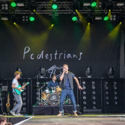 Pedestrians Stars Of Sounds Murten