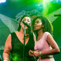 Open Season present female reggae voices